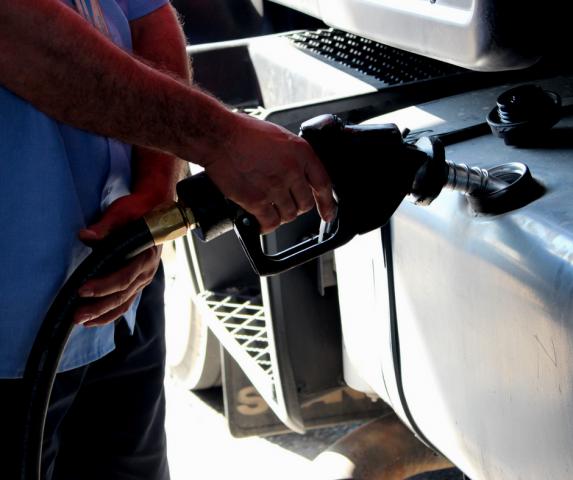 A mistura de Biodiesel no Óleo diesel aumenta de 8% para 10%